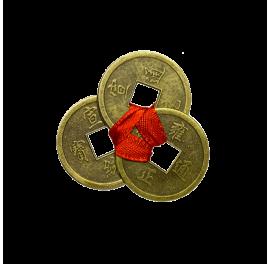 Подвески монеты