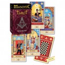 Masonic Tarot - Масонское Таро