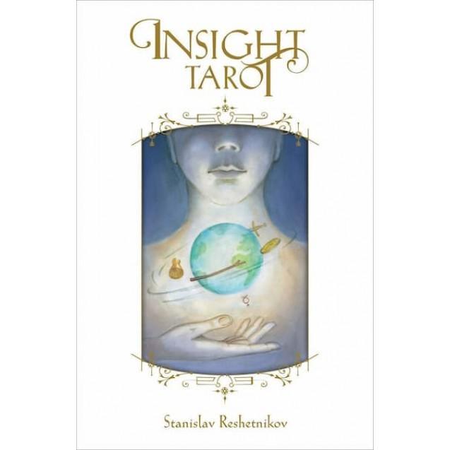 Insight Tarot - Таро Проницательности