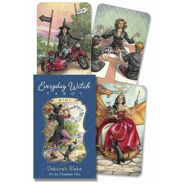 Everyday Witch Tarot  — Таро Ведьма Каждый День