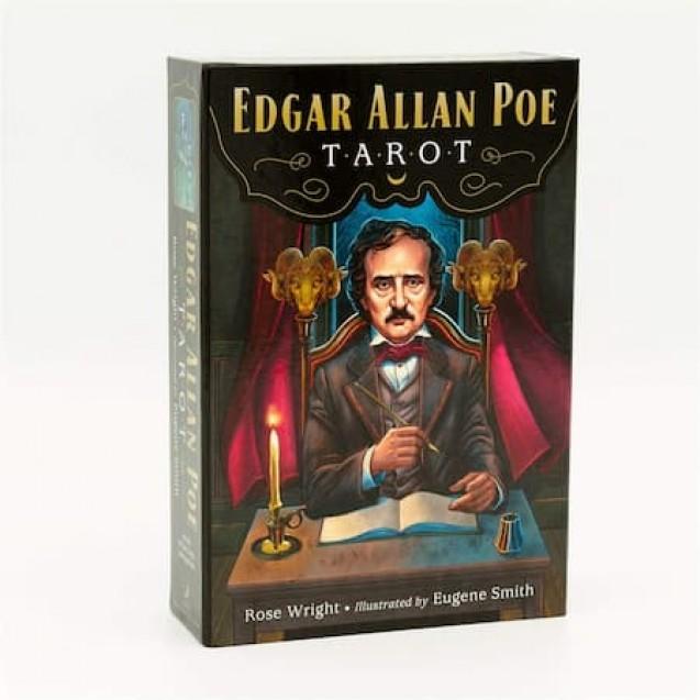 Edgar Allan Poe Tarot - Таро Эдгара Алана По